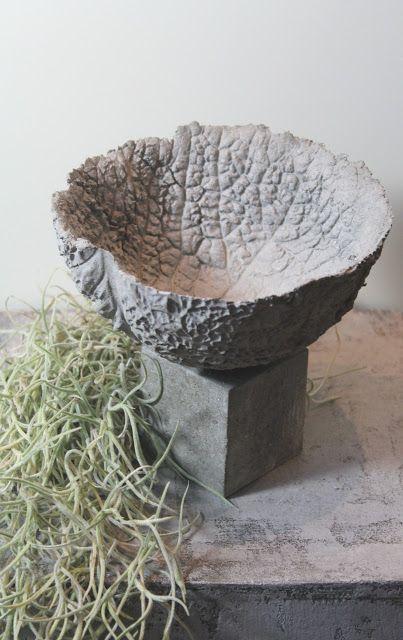 Beates kreative welten knetbeton 2 beton concrete - Knetbeton anleitung ...