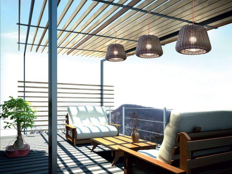 una ptima iluminacin exterior de casas y en concreto la iluminacin de mesas de terrazas