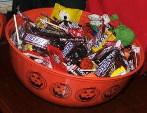 Have you bought Halloween candy yet? these coupons can help ...
