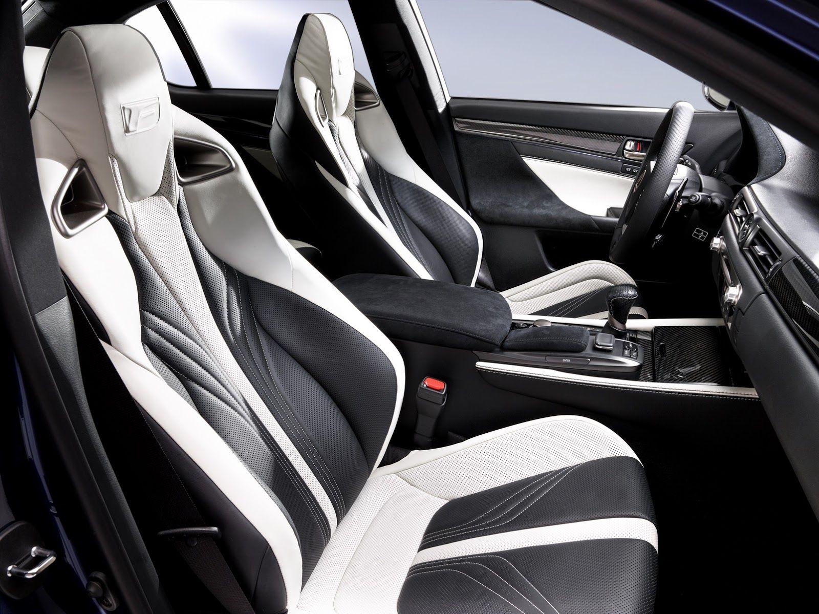 New 2016 Lexus Gs F 13 Clublexus Lexus Lexus Cars Car Seats