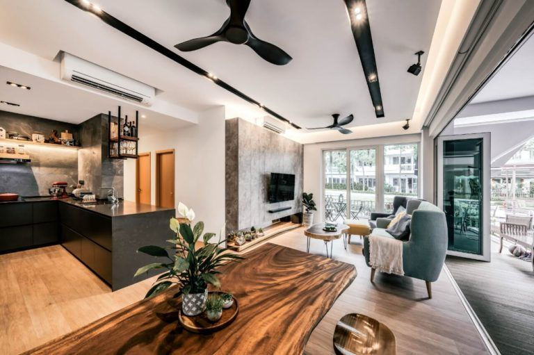 10 Elements Of Scandinavian Interior Design In Singapore Hdb Condos In 2020 Condo Interior Design Minimalist Interior Design Scandinavian Interior Design