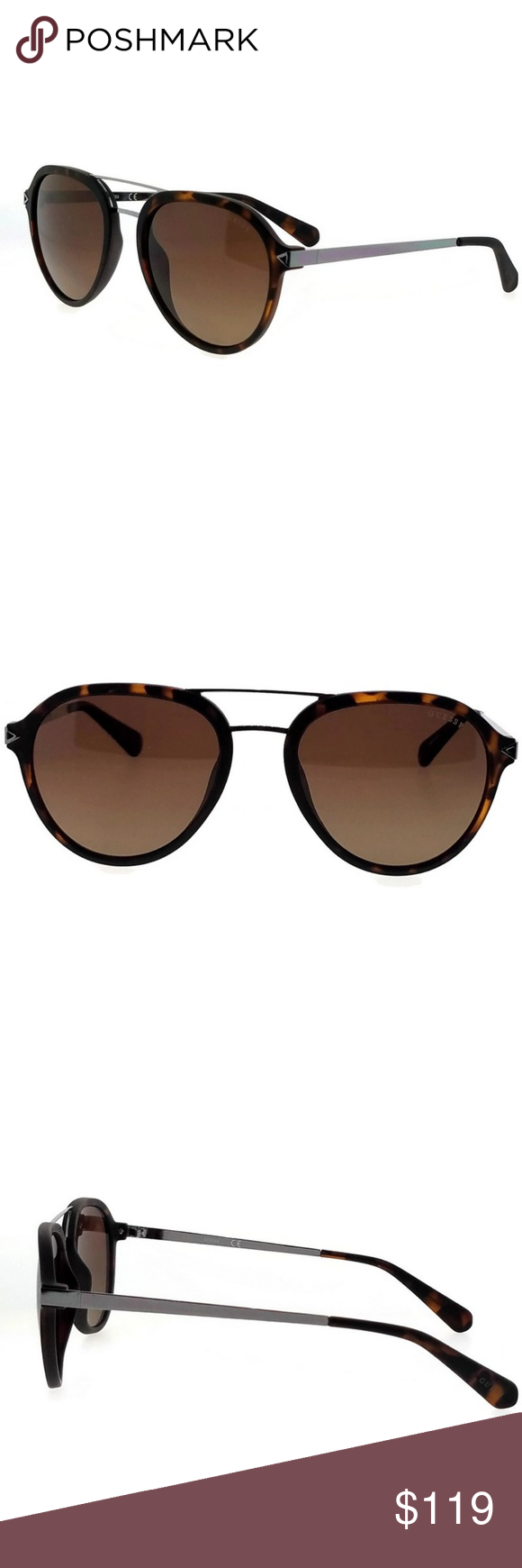 Guess Gu6924 52h 54 Sunglasses Sunglasses Sunglasses Accessories Guess
