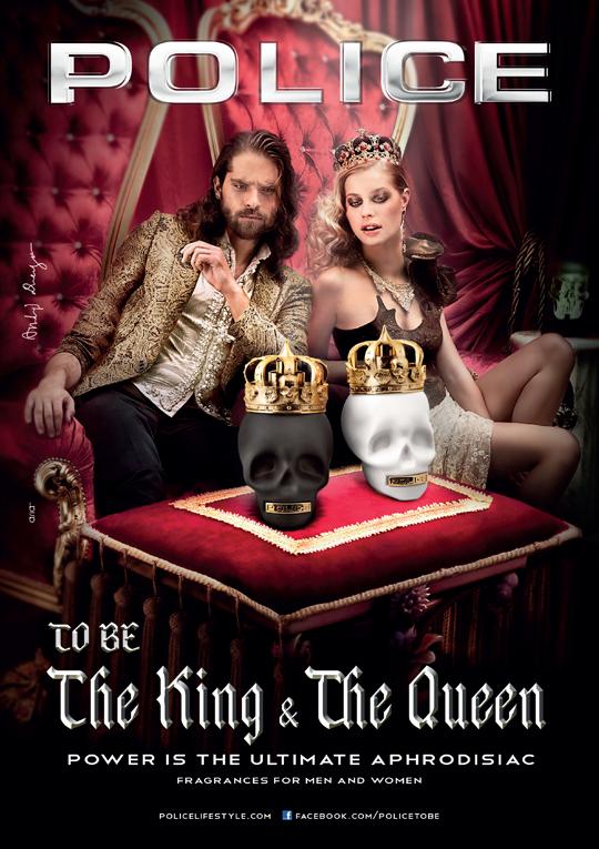 Afbeeldingsresultaat voor Police To Be The Queen