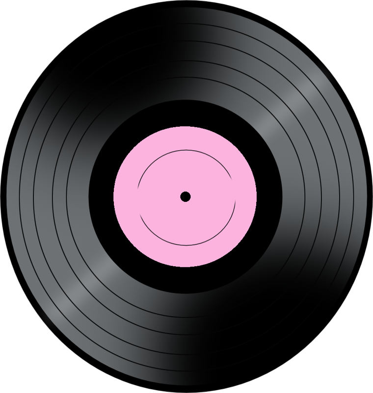 LP RECORD ALBUM | CLIP ART - MISC. - CLIPART | Pinterest ...