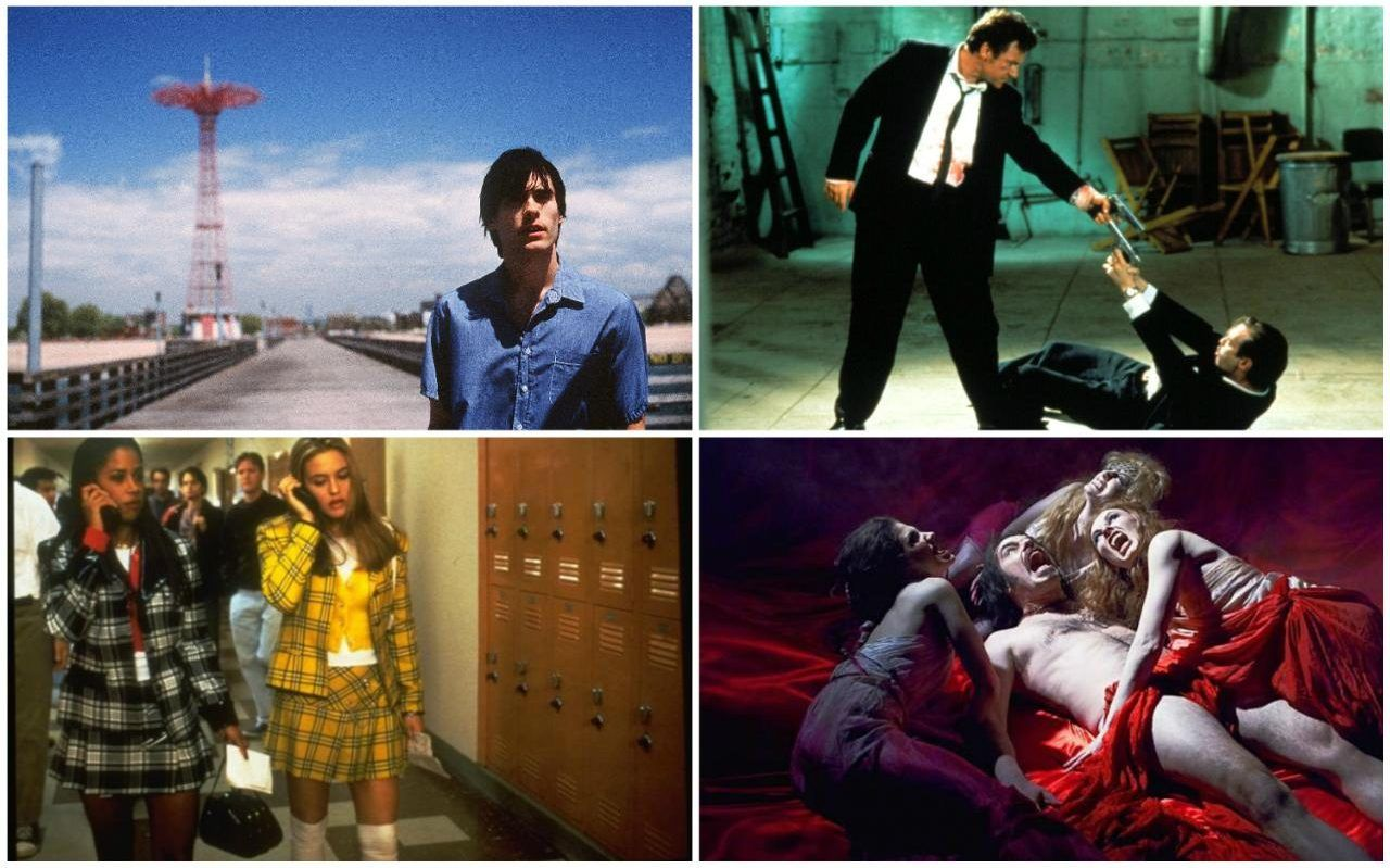 foto de The 100 best movies on Netflix UK to watch during self