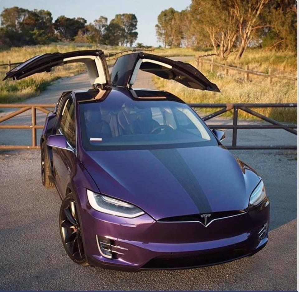 Tesla Car Models, Tesla Motors