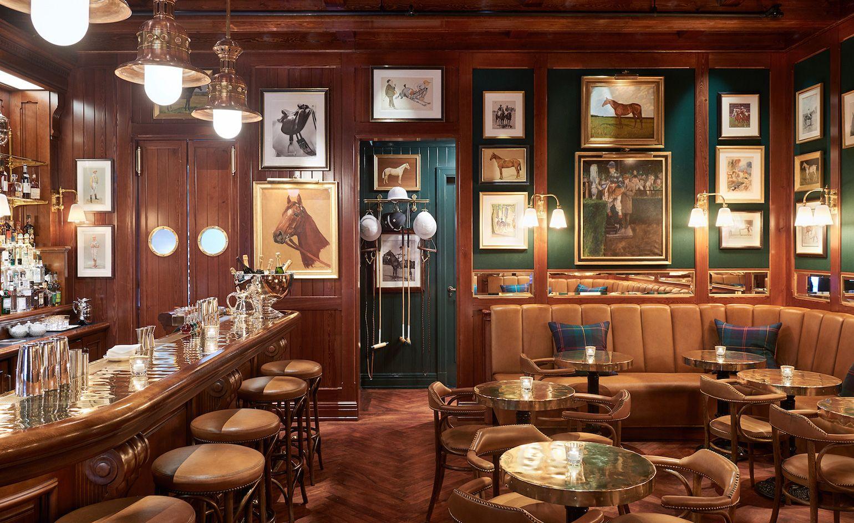Ralph S Coffee Bar London Uk Pub Interior Bar Interior Design London Bars