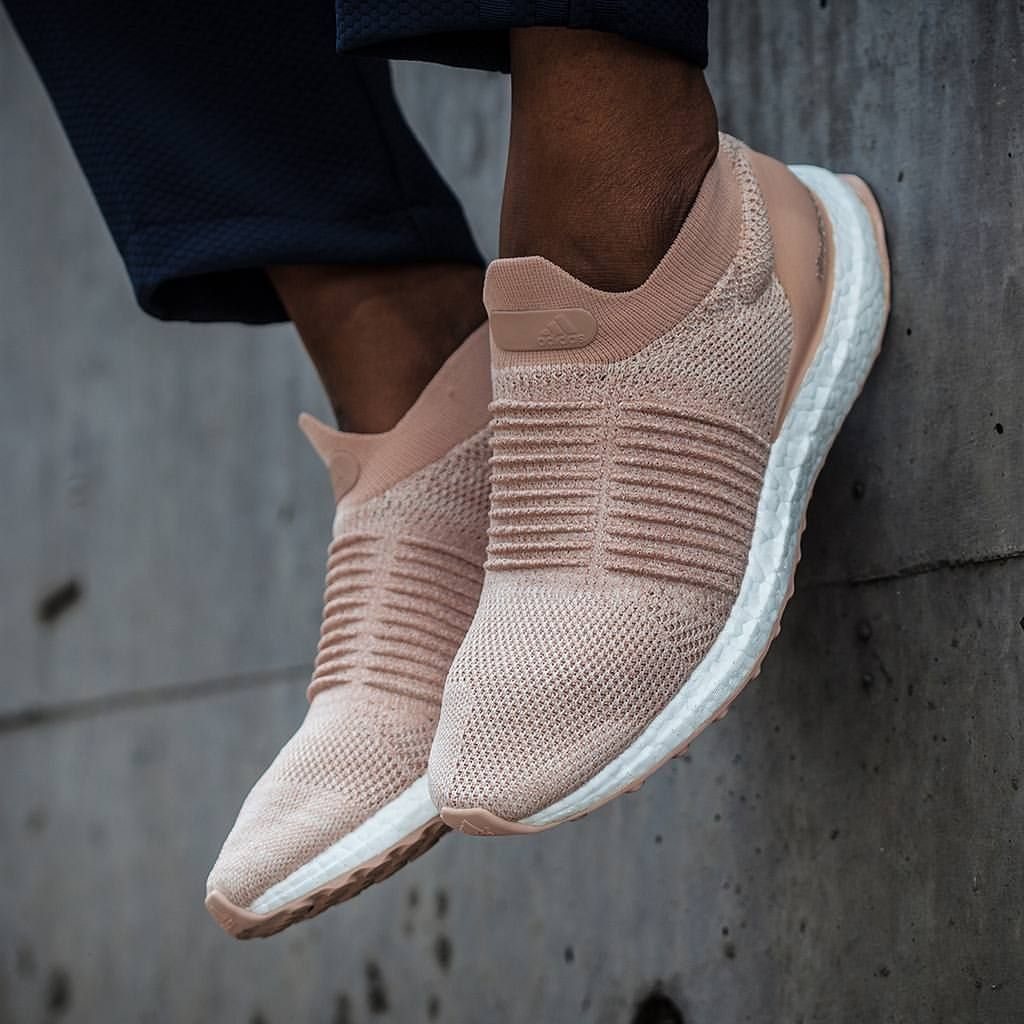 adidas Ultra Boost Laceless | Sneakers