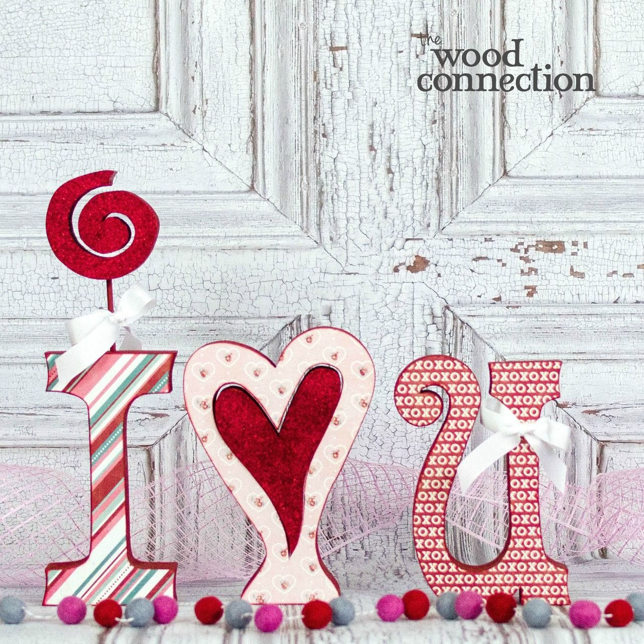 The Wood Connection - I Heart You , $9.95 (http://thewoodconnection.com/i-heart-you/)