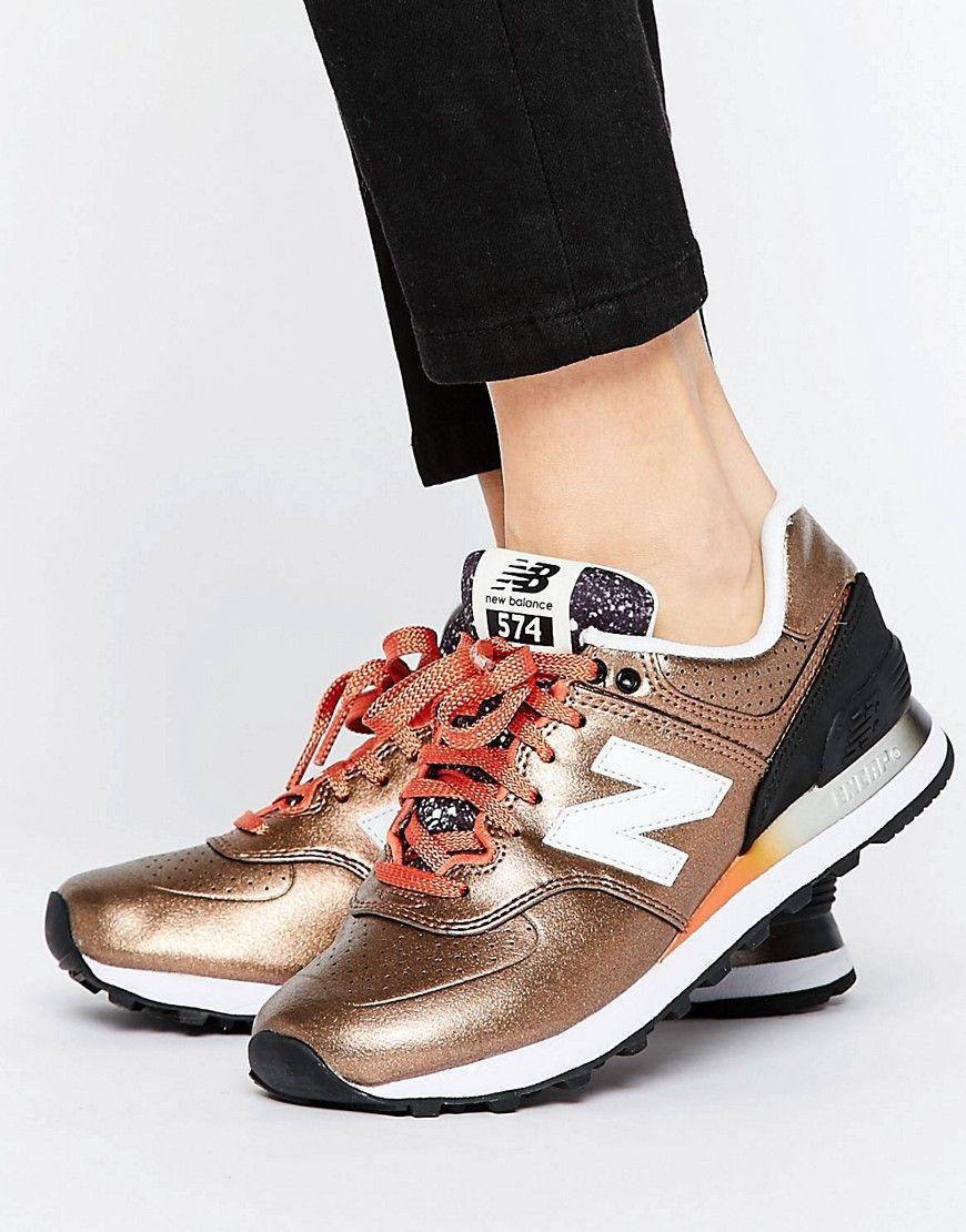 new balance zapatillas cuero