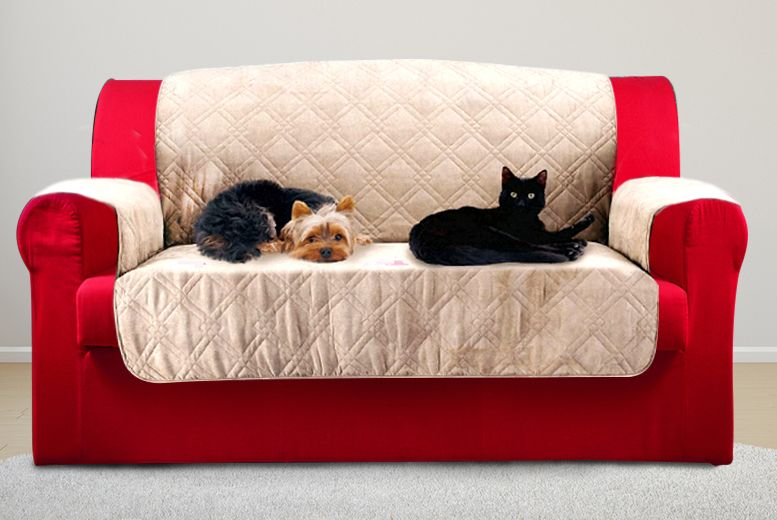 Pet Protector Furniture Slip Covers
