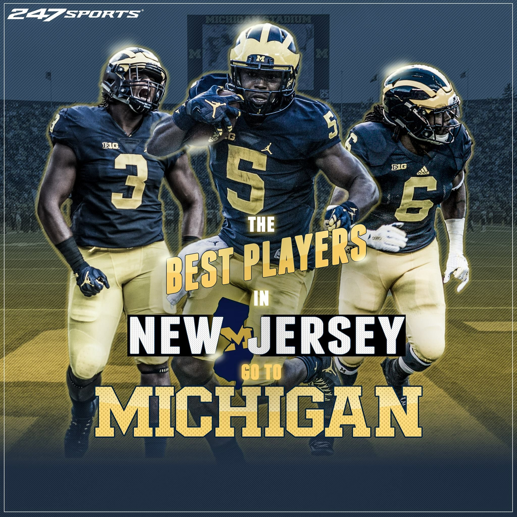 Michigan Football Image By Jim Gibson On Michigan Wolverines