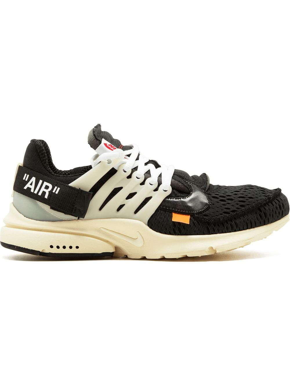 x Off White The 10 Air Presto sneakers   Presto sneakers