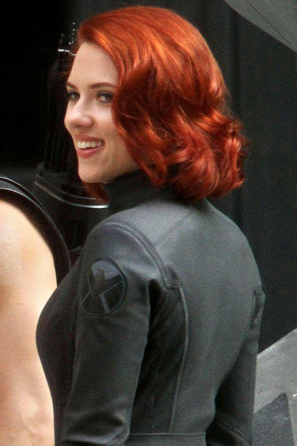 Scarlett Johansson Scarlet Johansson Scarlett Johansson Black Widow Scarlett