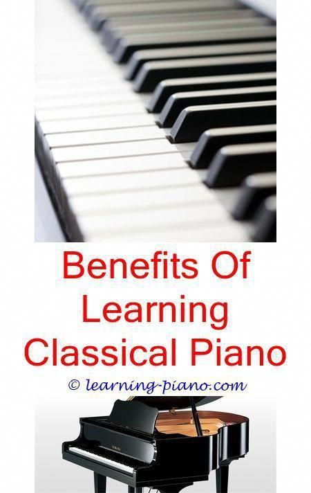 On average how long does it take to learn piano.Learn ...