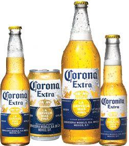 Corona Light Leaves Its Beach  Beer30  Pinterest  Coronas