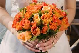 flores color naranja en imagenes - Buscar con Google