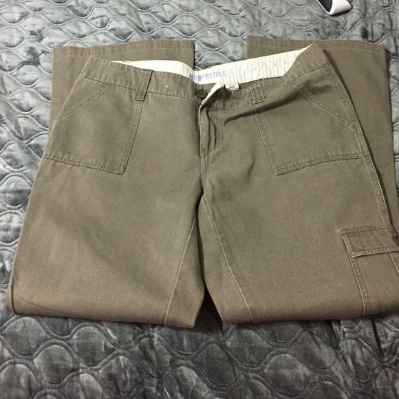 Aeropostale pants Aeropostale boot cut pants Aeropostale Pants