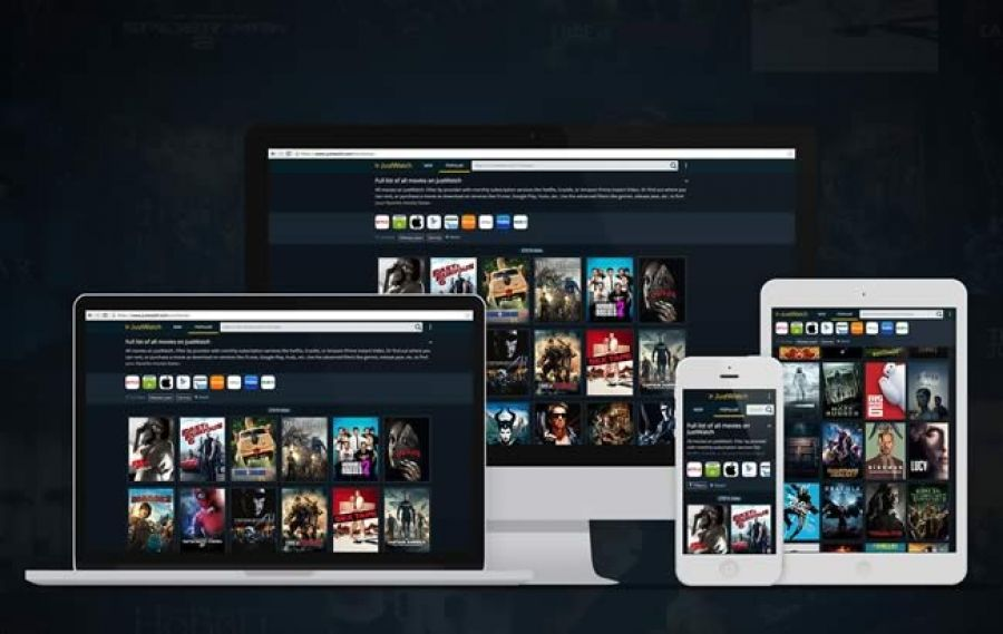 This Search Engine Allows You to Find the Streaming Service of your Favorite Movies or Series