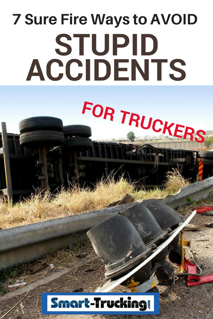 7 Truck Driver Accident Prevention Tips That Really Work | trucks