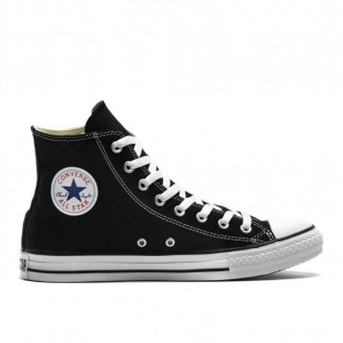 Converse Chuck Taylor All Star High-cut Black - Shipping Cap Promotion- -  TopBuy.com.au 3e980cfb4