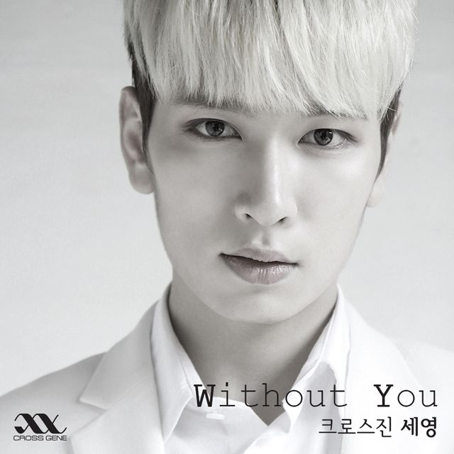 """""""Without You"""" is an OST track recorded by South Koreansinger Seyoung (세영). It was released on May 13, 2016 by Danal Entertainment."""