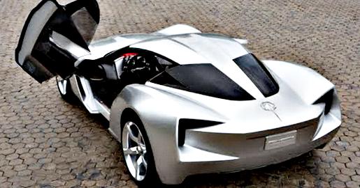 2018 corvette concept
