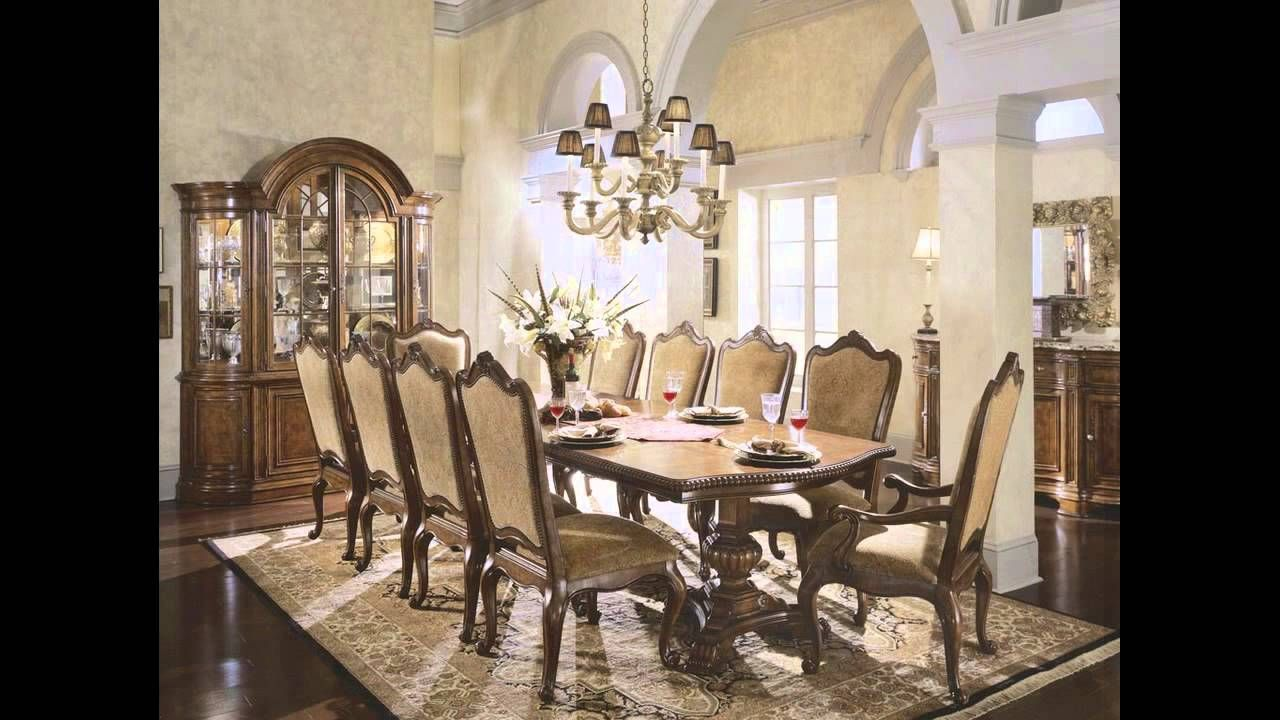 30 Creative Picture Of Fancy Dining Room Ideas