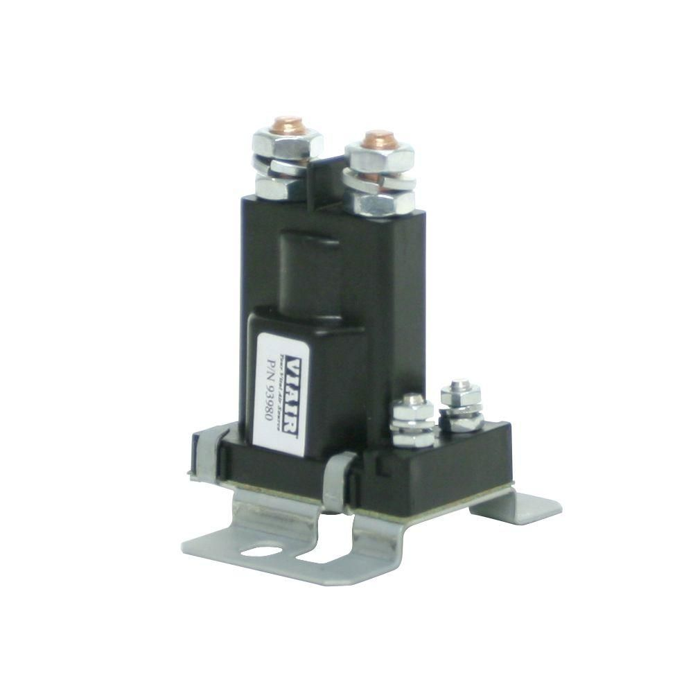 80 AMP 12 V Heavy Duty Relay For Air Ride Suspension Compressors
