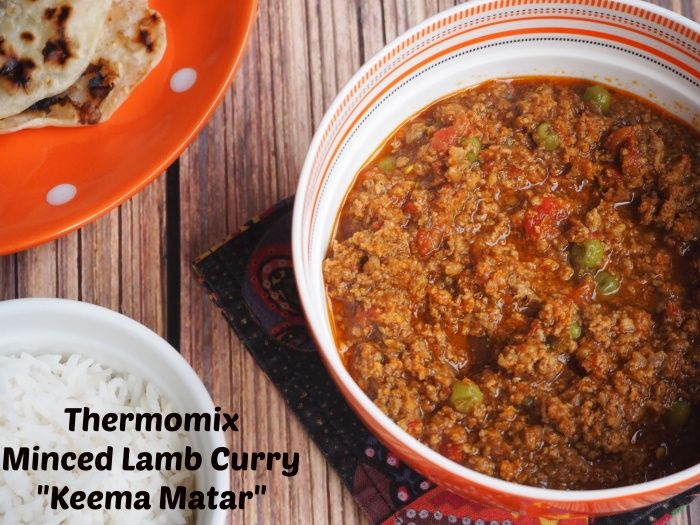 Serves 4 Remember Dharish's Quick Chicken Curry? It was a huge hit at our house, how about yours? That dish was so popular and so delicious that I begged Dharish for another one of her curry creati...