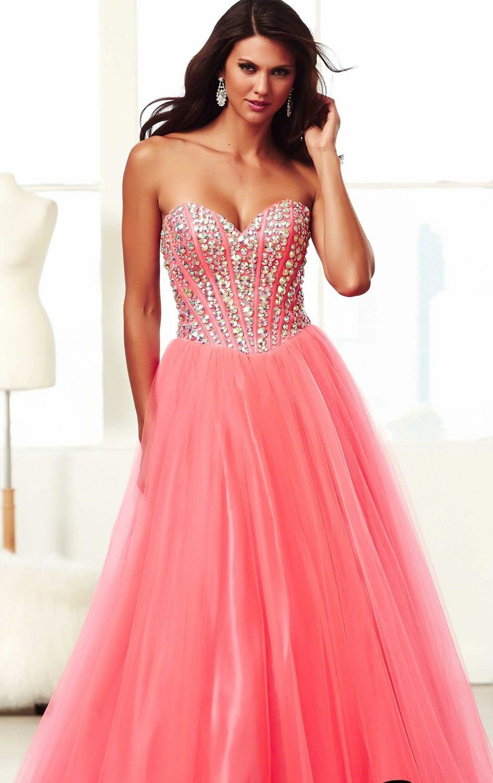 Mac Duggal 48052H by Mac Duggal Ballgowns | Sweet 16 dresses | Pinterest