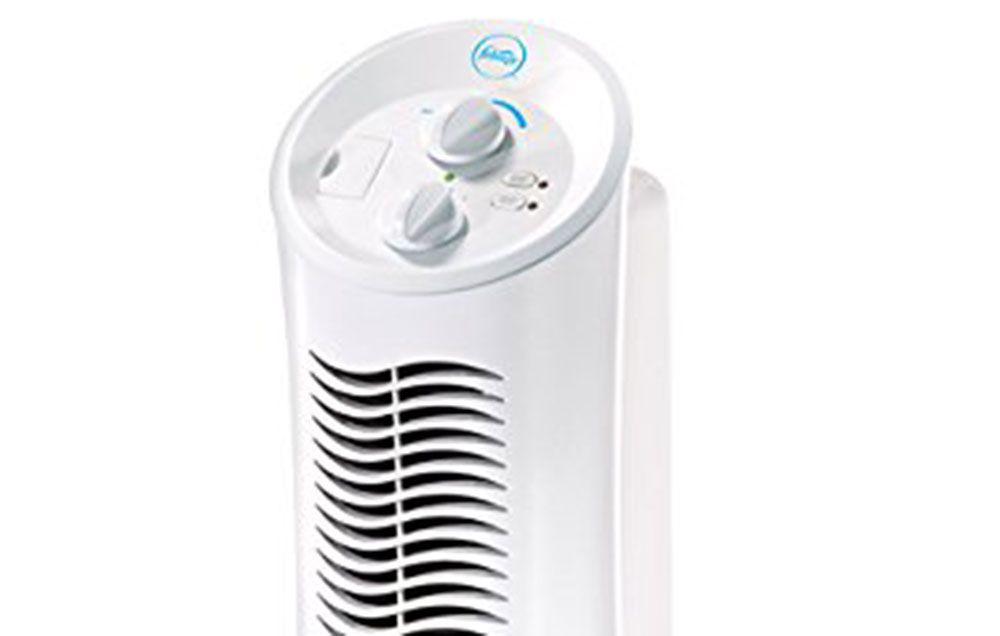 Febreze Tower HEPA-Type Air Purifier   Air purifier ...