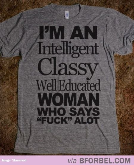 This Shirt Describes Me PERFECTLY…