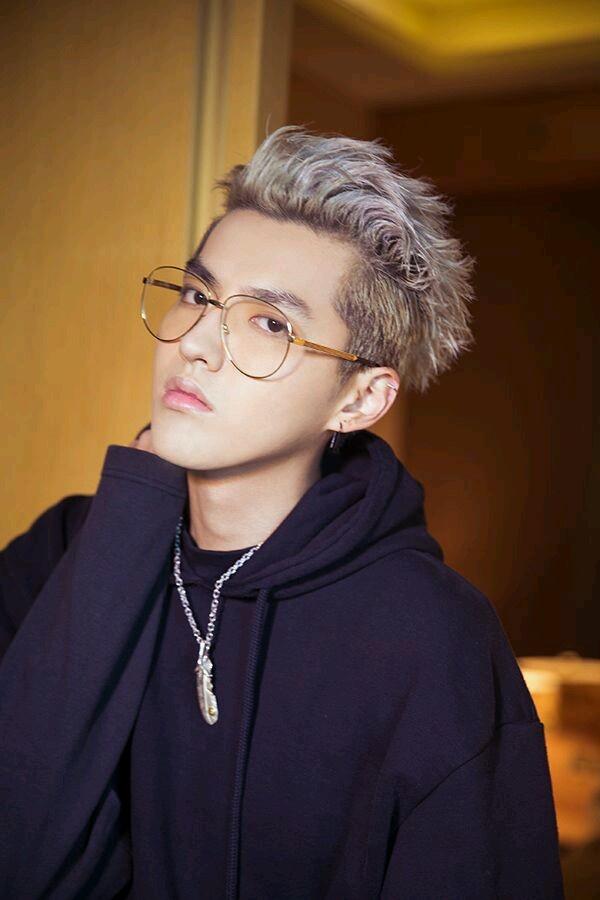 Pin By Tota Hamza On Exo Kris Exo Kris Wu Exo