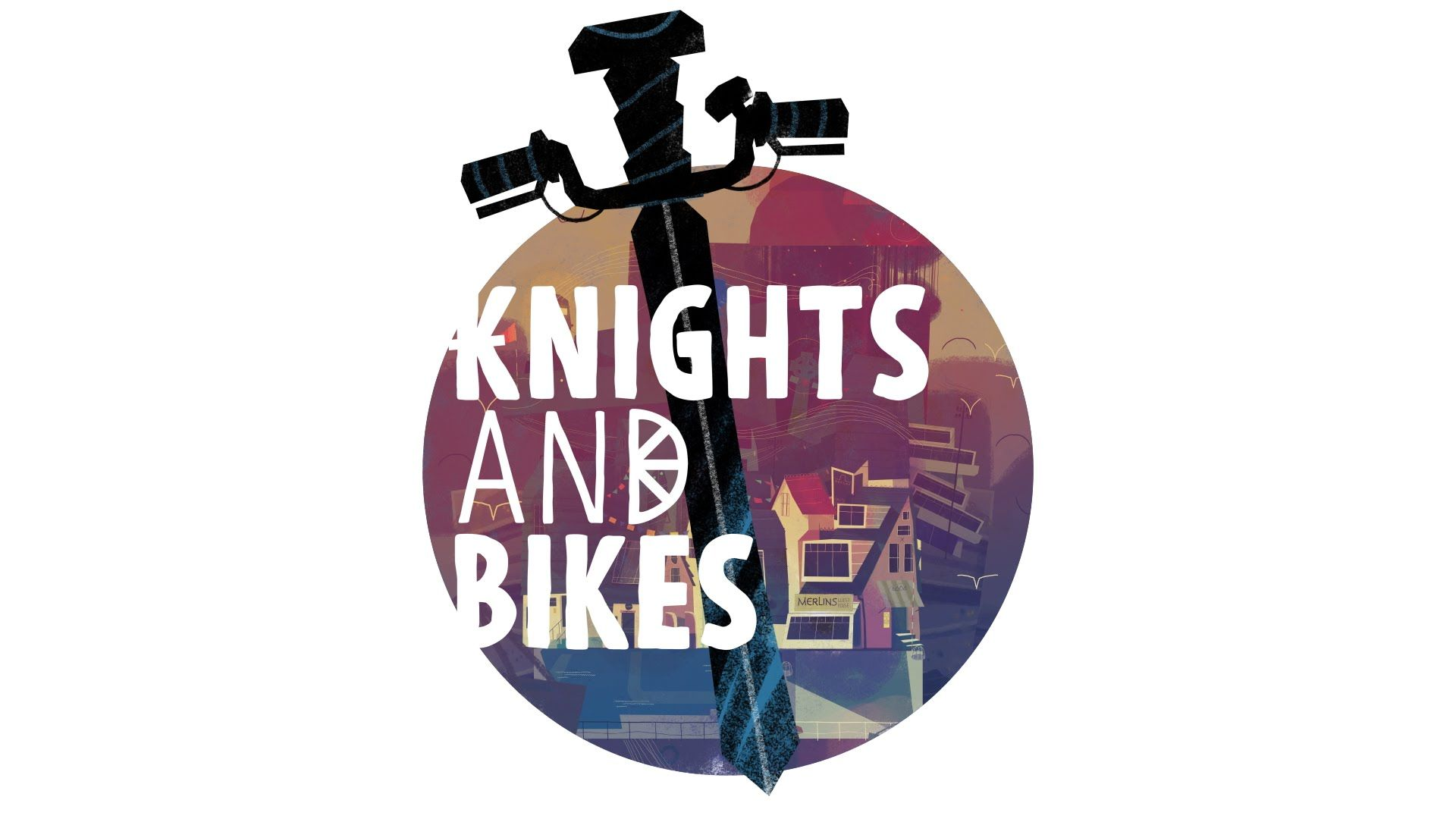 https://www.kickstarter.com/projects/foamsword/knights-and-bikes Knights and Bikes is a co-op action adventure game set in a beautifully hand painted 3D worl...
