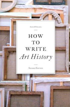 How to Write Art History Download (Read online) pdf eBook for free (.
