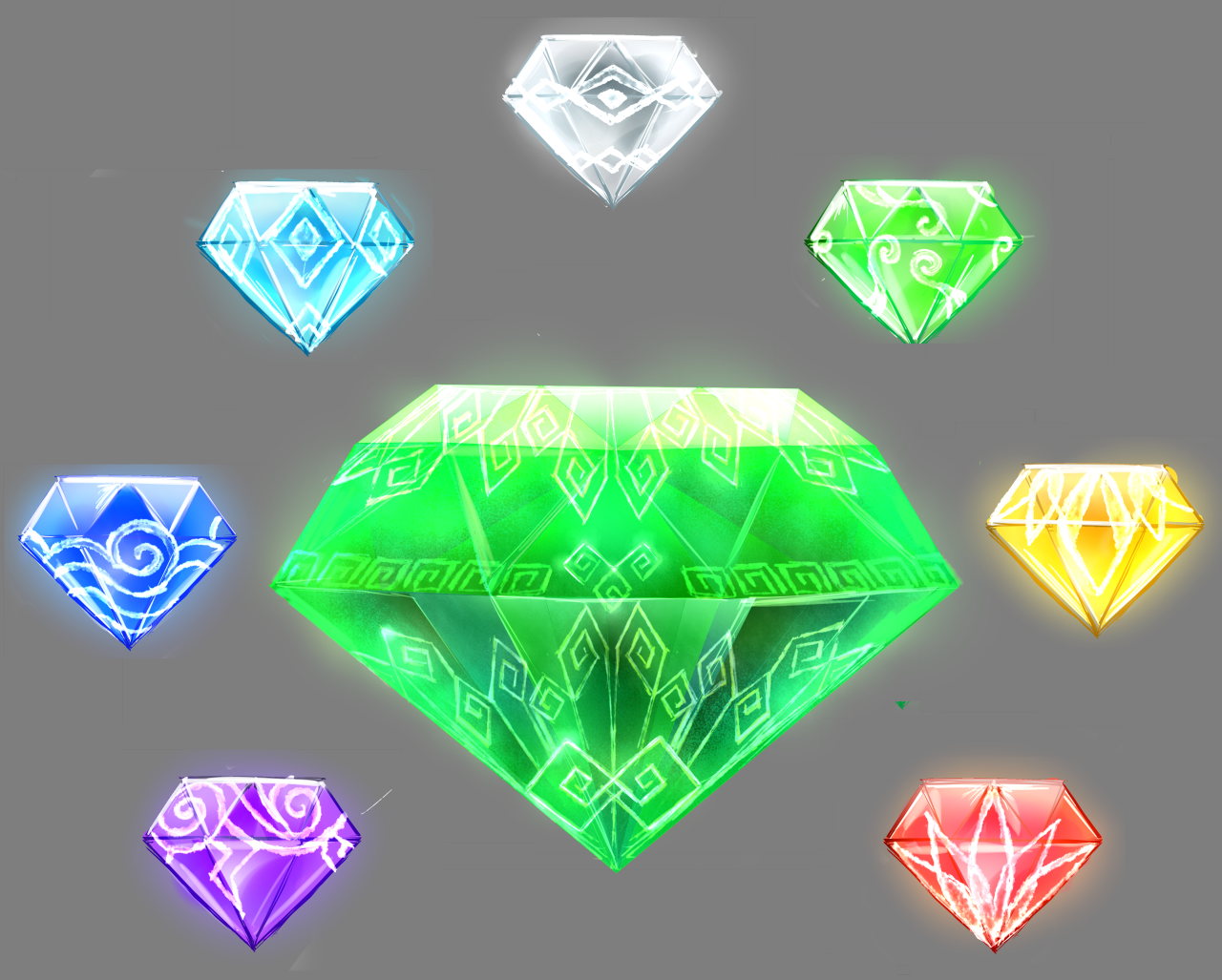 Lala S Blog Chaos Emeralds Sonic Unleashed Sonic And Shadow