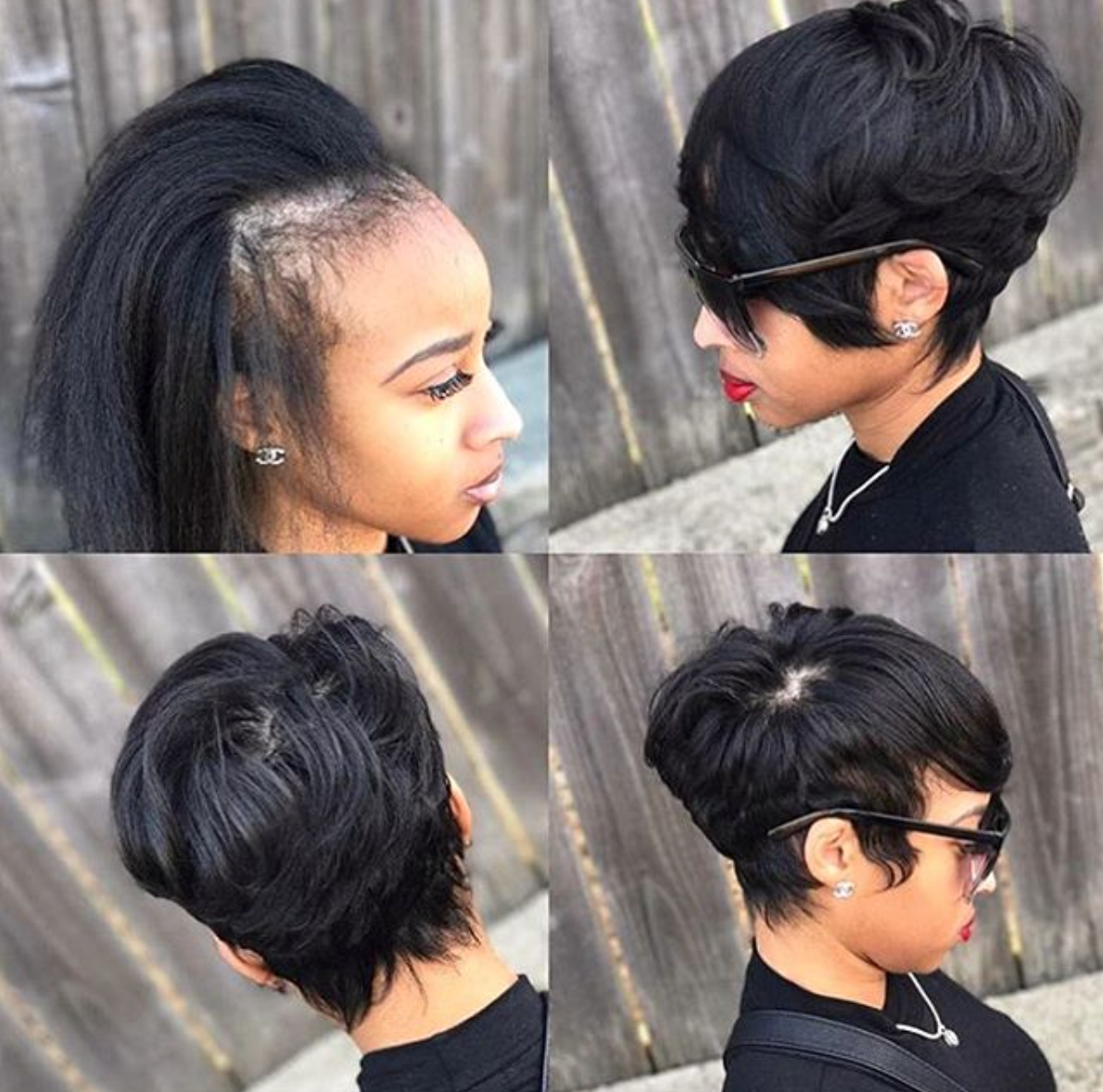 hair cut in style pin by black hair information coils media ltd on 8017
