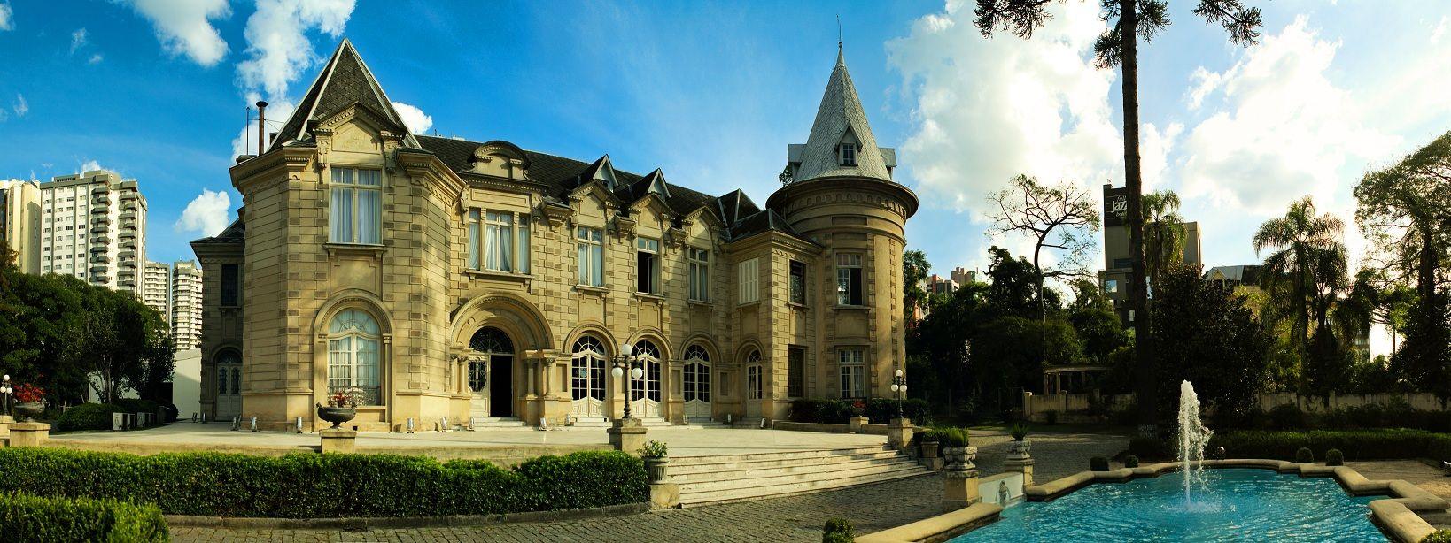fotos castelos modernos - Pesquisa Google