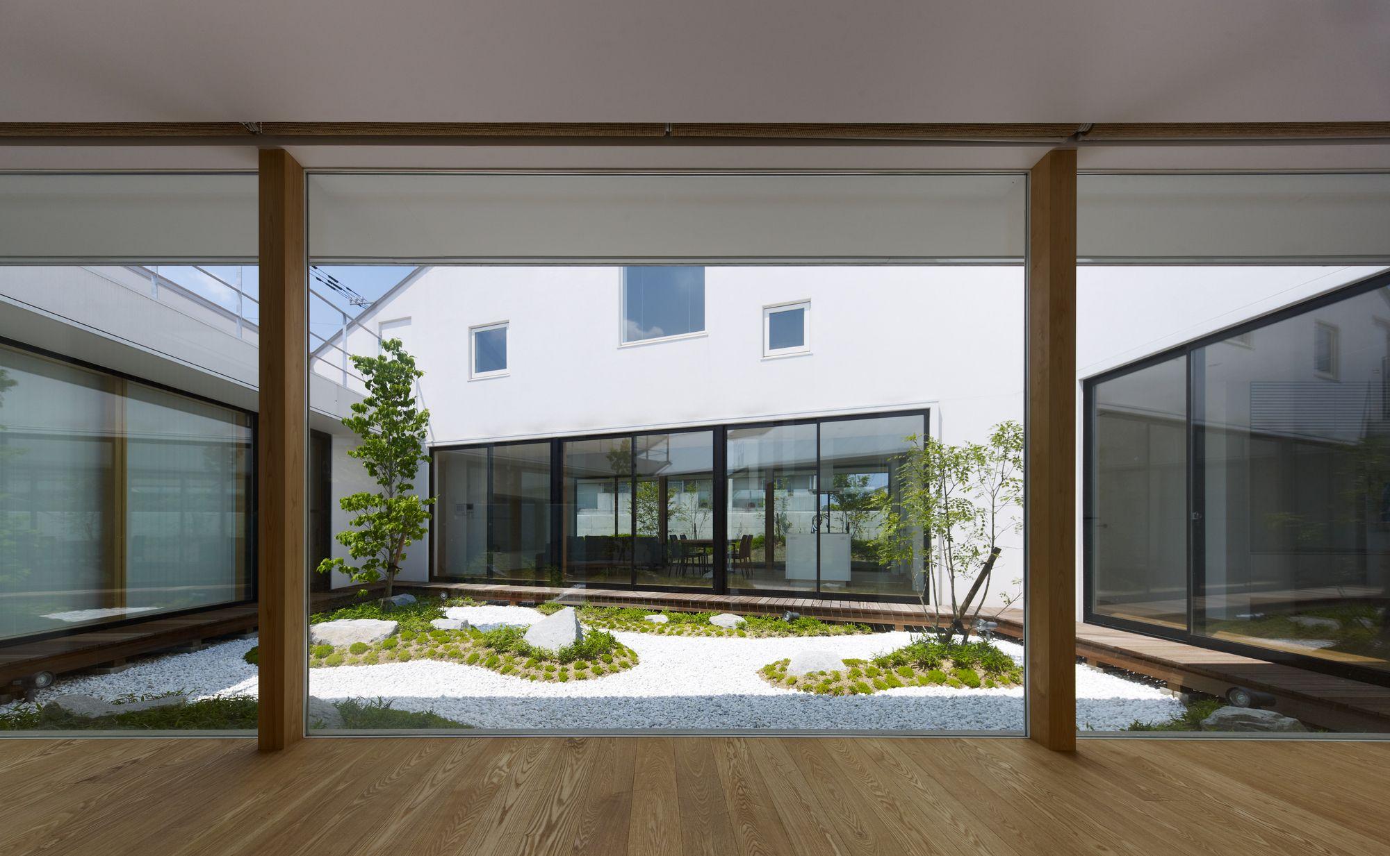 Galeria - Residência em Sanbonmatsu / Hironaka Ogawa - 2