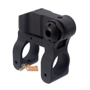 Dboys Spr Urx Type Flip Up Front Sight W Gas Tube For Airsoft M4 M16 Aeg Airsoftgogo Airsoft Survival Games Aeg