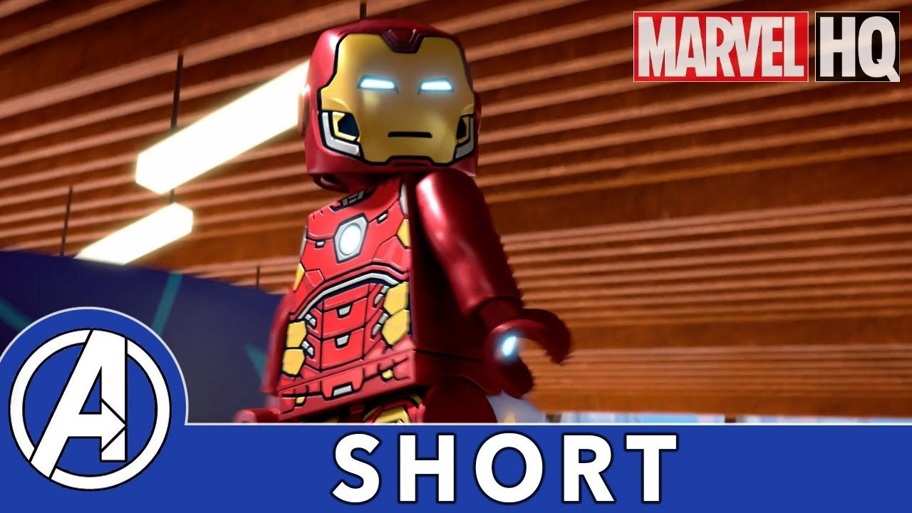 Lego Marvel Avengers Crimson Bricks Codes