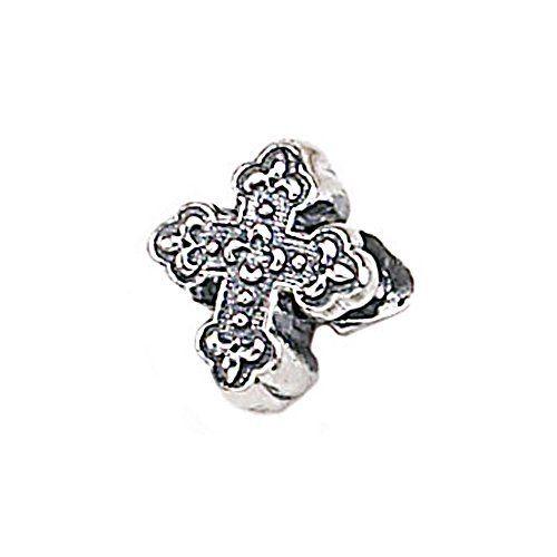 Genuine Zable (TM) Product. 925 Sterling Silver Cross Charm. 100% Satisfaction Guaranteed., http://www.amazon.com/dp/B005LLY3XI/ref=cm_sw_r_pi_awdm_DJgPub0X754MK