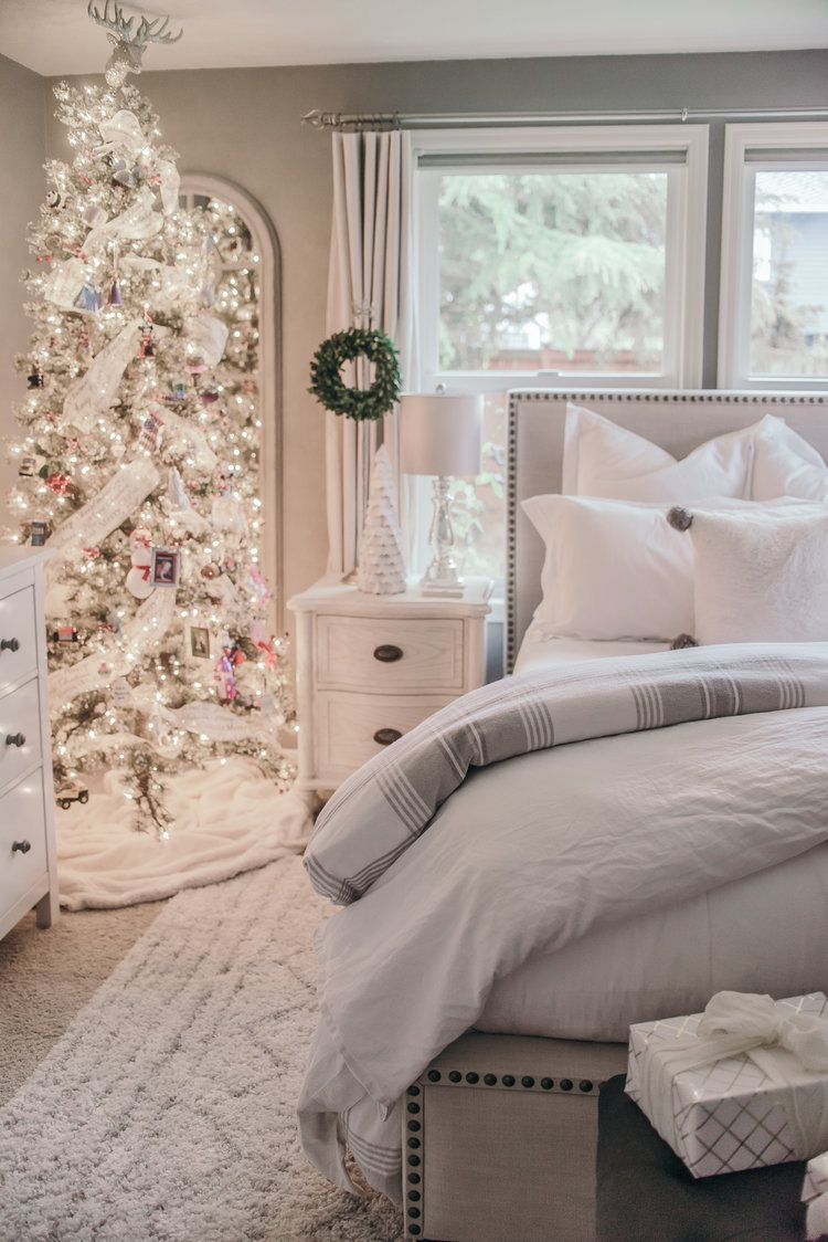Holiday Home Tour Christmas Decor Ideas