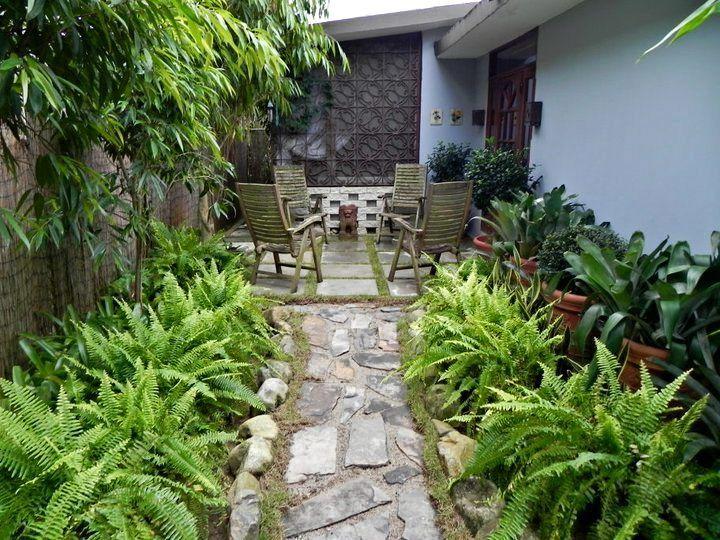 Pin de zaimara en dise o pinterest jardines dise o de - Fotos de jardines decorados ...