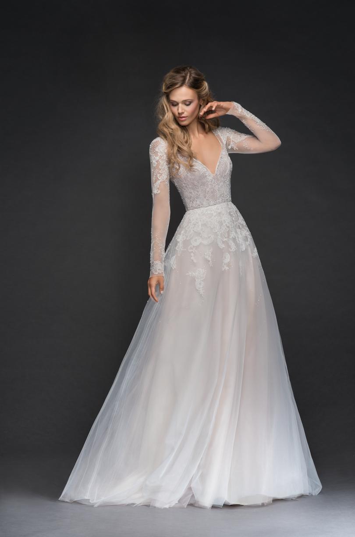 Wonderbaar Hayley Paige Mara, Koonings The Wedding Palace | Wedding dresses AL-29