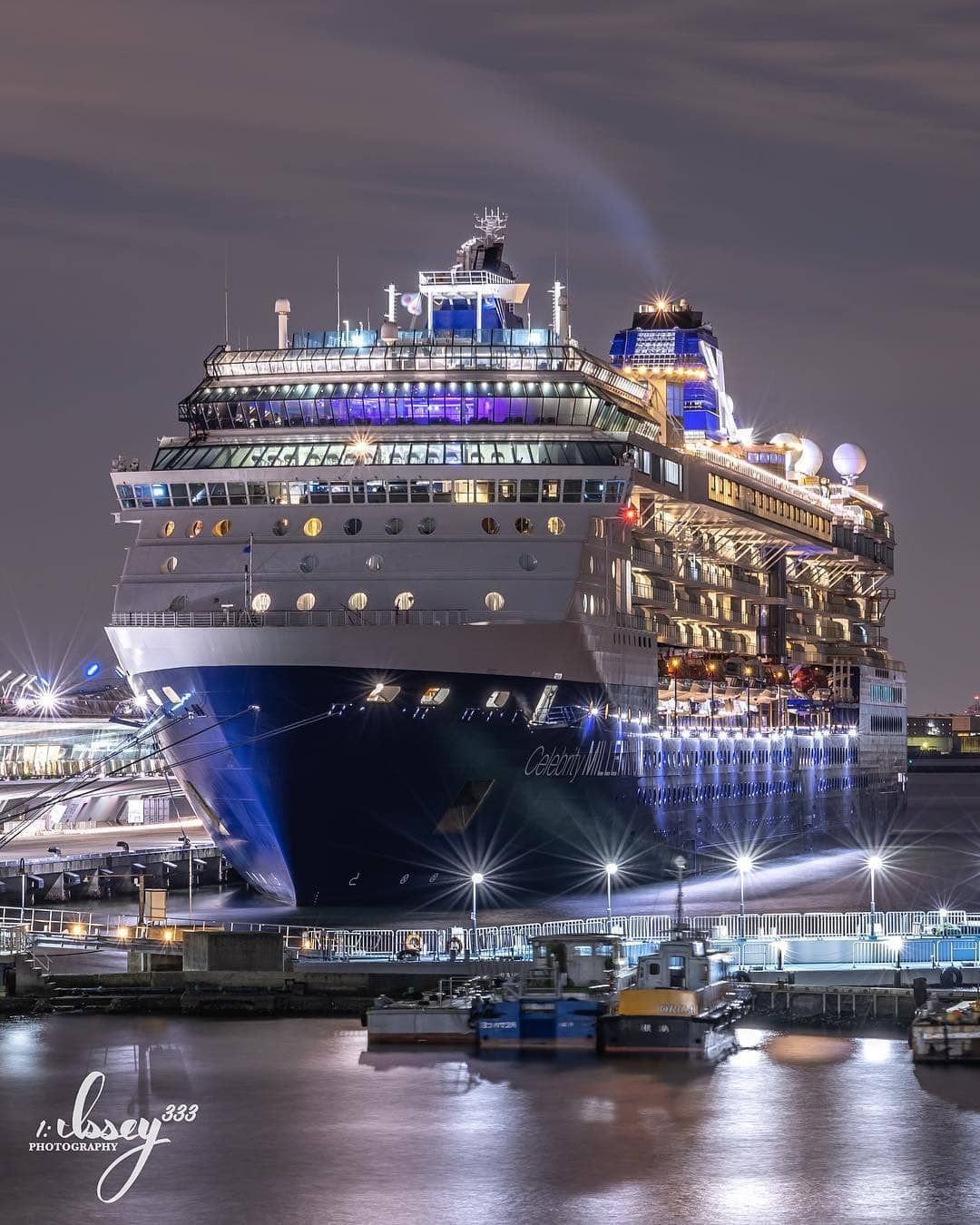 Image May Contain Water And Outdoor Cruise Boat Cruise Ship Celebrity Cruise Ships
