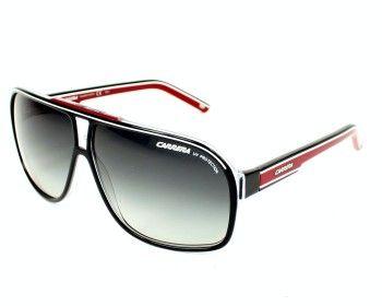 ... □ Reference  Grandprix 2 - T4090 □ Model  Mens □ Frame material   Acetate □ Frame colour  Black - Red □ Lens colour  Gradient grey 52ccf662eb9d