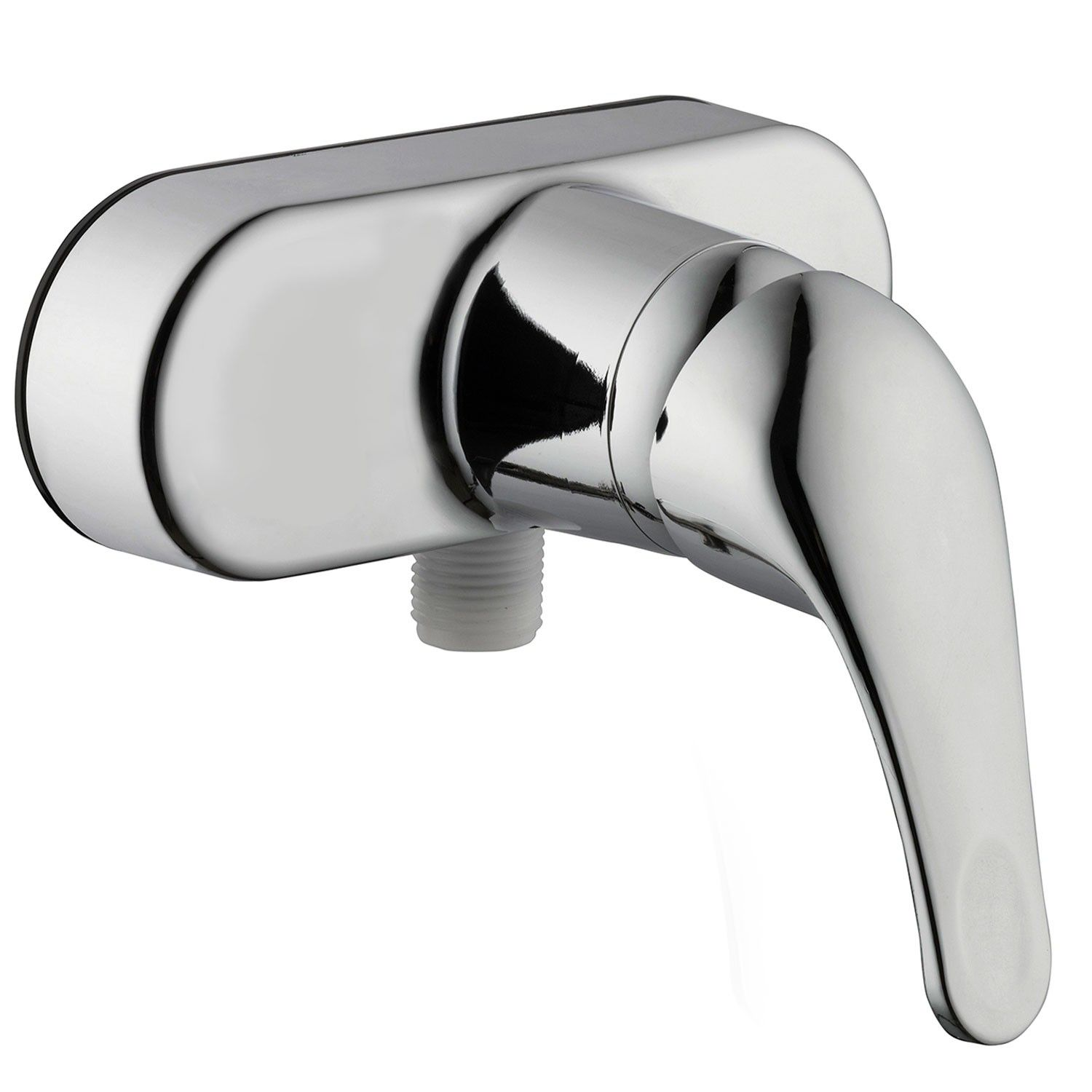 Ultra Uf08066 Rv Mobile Travel Home Shower Faucet Single Lever
