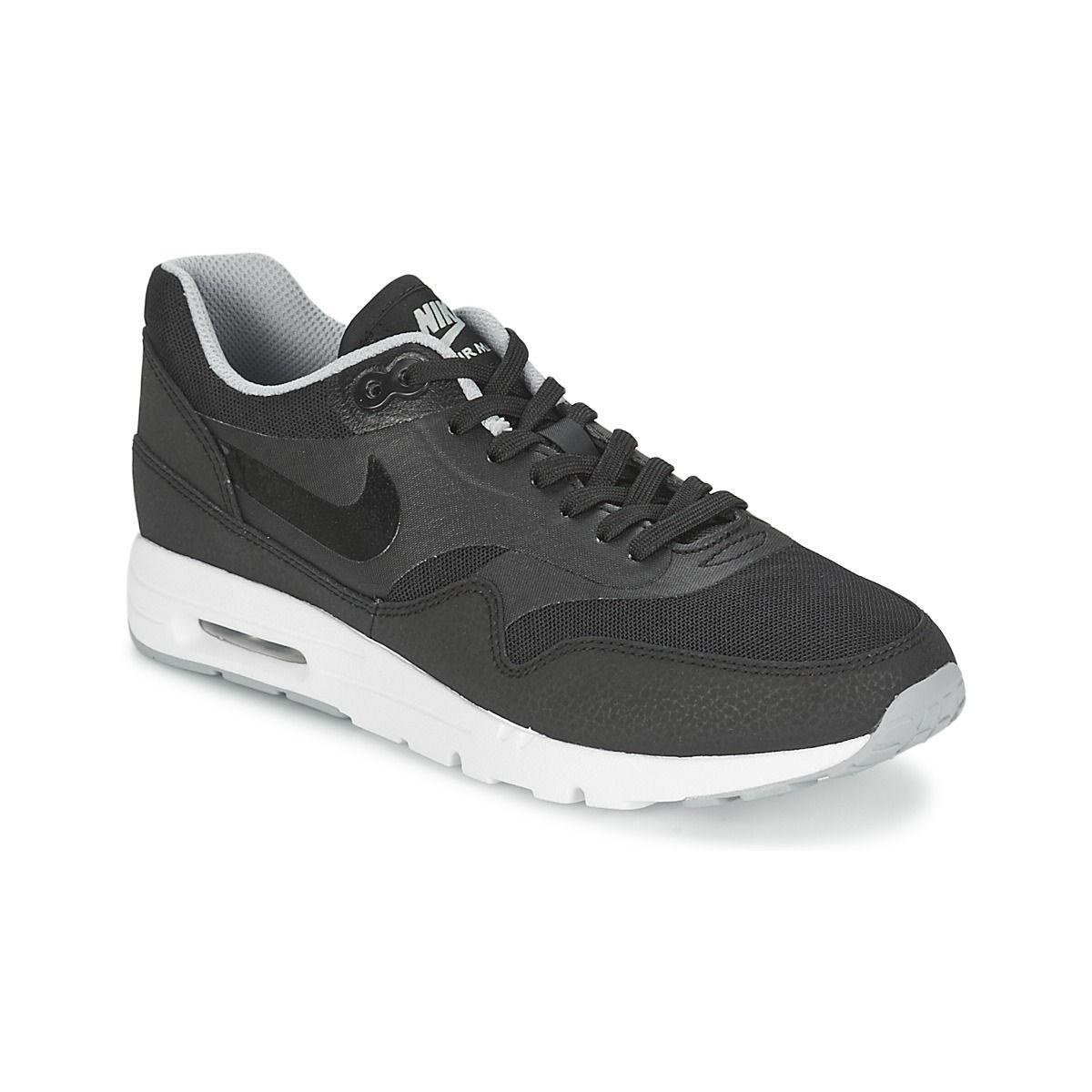 Nike Air Max 1 Noir Pas Cher
